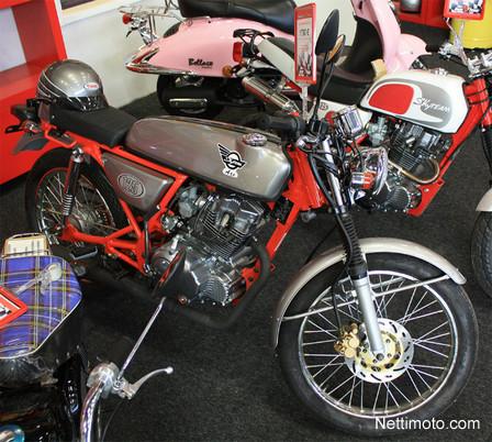 skyteam ace 125 125 cm 2014 tampere motorcycle. Black Bedroom Furniture Sets. Home Design Ideas