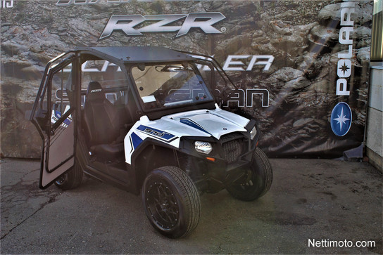 polaris rzr 570 2018 60km  h mallit varastossa     570 cabin special edition 570 cm u00b3 2018 pori XLT Polaris Repair Manuals Polaris PB4 Booster Pump Manual