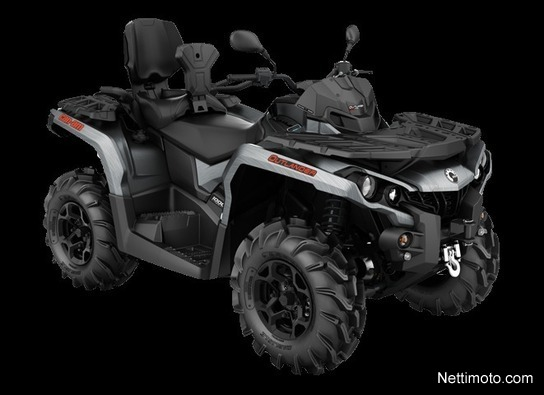 can am outlander max outlander max 650 pro t3 650 cm 2017 tervajoki all terrain vehicle. Black Bedroom Furniture Sets. Home Design Ideas