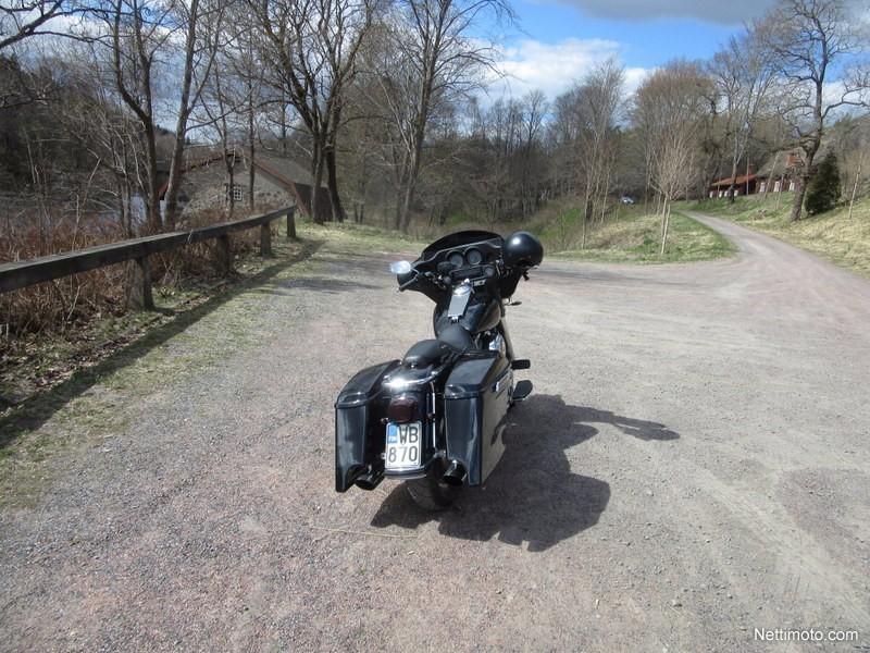 Harley Davidson  Flht Service Manual