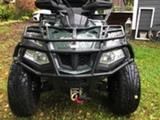 Trapper 550 T3 eps