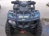 Trapper 750 T3 eps