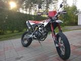 Fantic Motor Casa 125