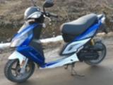 SYM Jet SportX 50 S