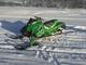 Arctic Cat Sno Pro Snowcross