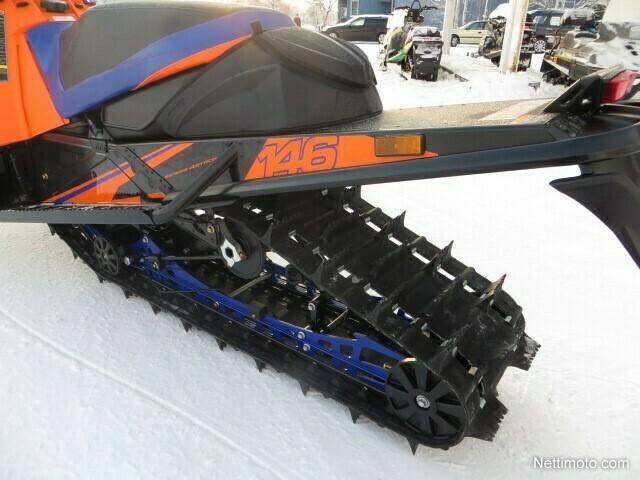 Yamaha Sidewinder 146 X-TX RAHOITUS TARJOUS 2,99% 1 000