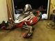 Yamaha RX Warrior