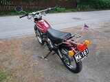 Harley-Davidson Historic