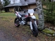 MH Motorcycles MH10 125 Pro