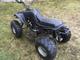 Comanche ATV