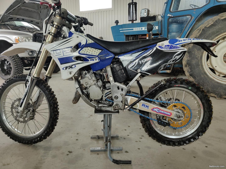 Yamaha Perämoottorin Vuosimalli