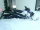 Yamaha Sidewinder