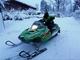 Arctic Cat ZR 600 APV