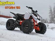 Fusion 150 R