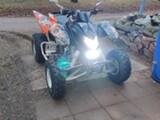 Access Motor SP300