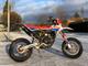 Fantic Motor Casa 125 Motard