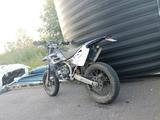 Gas Gas Ec 50 rookie