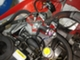 Polaris 600 edge Variable exhaust system