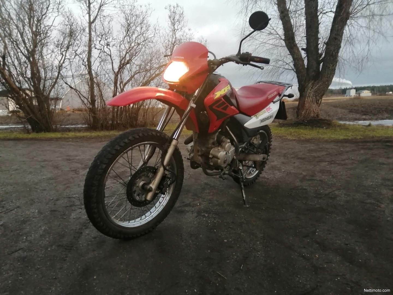 Motocross Vakuutus