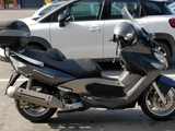 Kymco Exciting