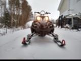 Arctic Cat F7 Snow Pro
