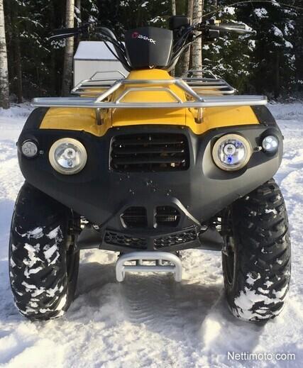 Aeon OVERLAND 180, Denmark, $1,980 - ATVs for sale
