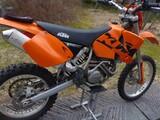 KTM 450