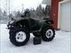 Arctic Cat 650 h-1 SPECIAL EDIT