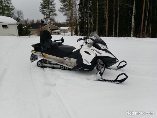 Ski-Doo Grand Touring