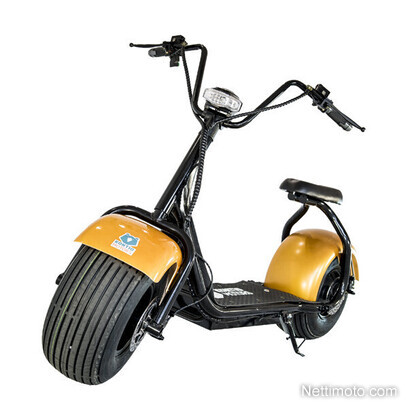 Kontio Motors Kruiser 2020, ,
