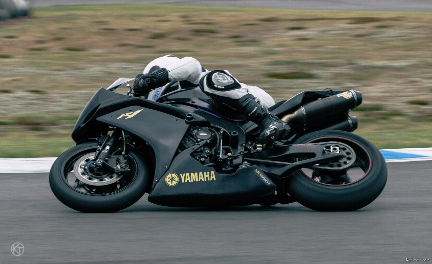 Op Moottoripyörä Vakuutus