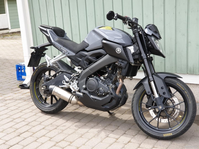 Kevytmoottoripyörä Vakuutus