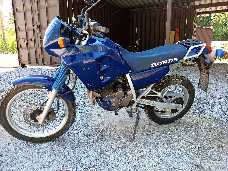 HONDA NX 250 DOMINATOR - Motocasion.com