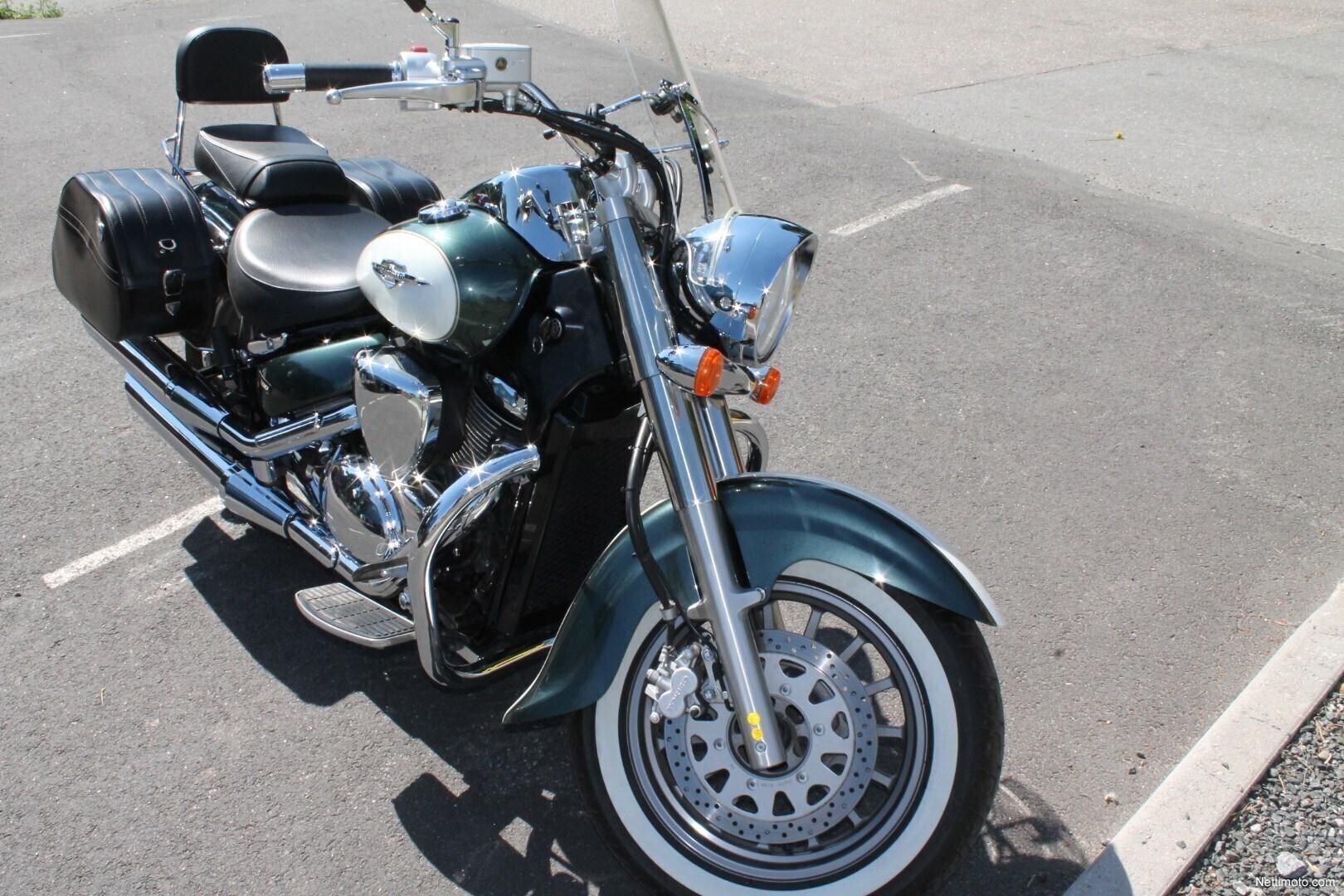 Suzuki VL VLR 1800 T. 1 800 cm³ 2011 - Pirkkala