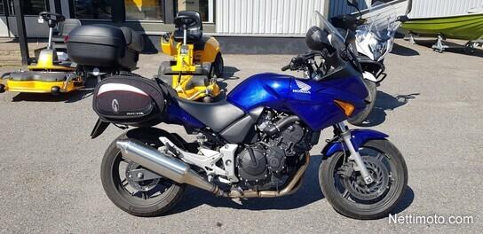 Honda CBF Katu/Matka/Sport 600 S