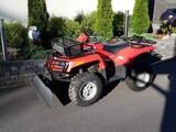 Arctic Cat 400 4x4 Automatic