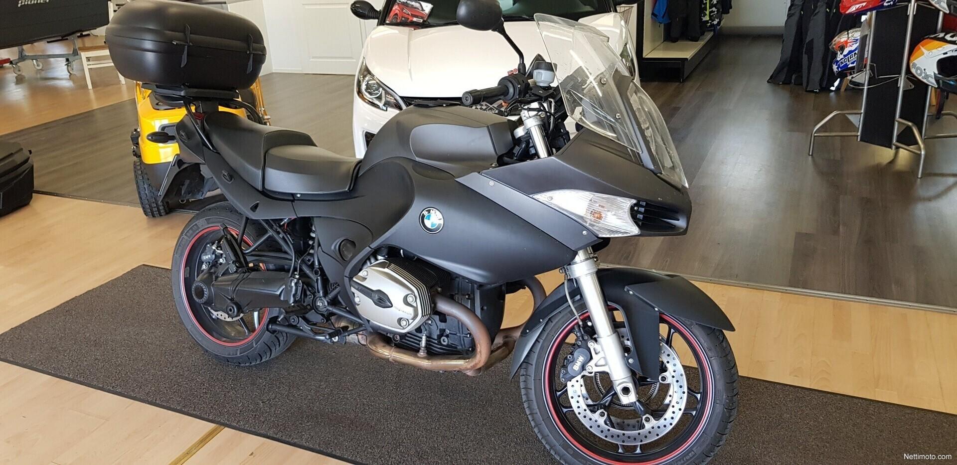 BMW R Katu/Matka/Sport 1200 ST