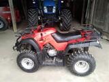 Helkama ATV 250
