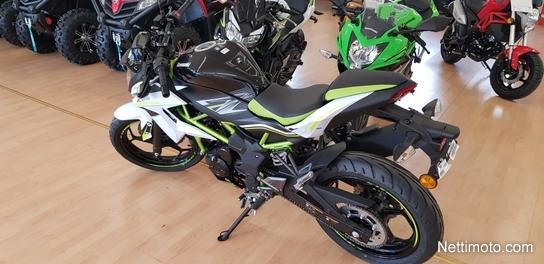 Kawasaki Z Katu/Matka/Sport 125