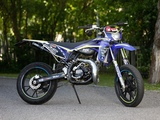 Sherco Supermotard