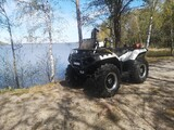 Polaris XP 850 EPS LE