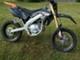 MH Motorcycles DUNA 125 Supermotard