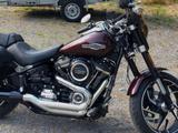 Harley-Davidson -