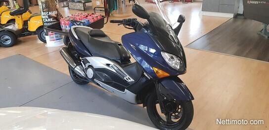 Yamaha T-Max 2001, ,
