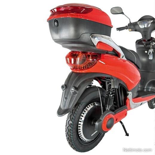 Kontio Motors Kruiser