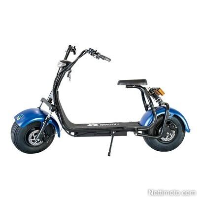 Kontio Motors Kruiser  Premium Pack