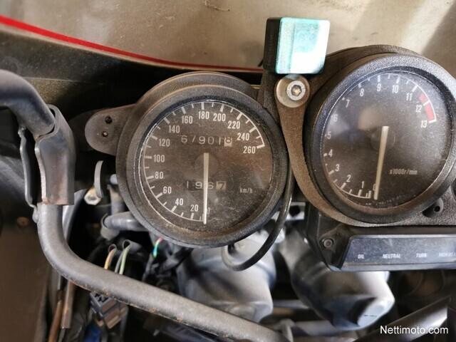 Moottoripyörävakuutus Muuttuu