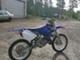 Yamaha YZ