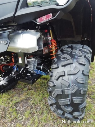 CFMoto C Force Traktorimönkijä 1000XC EFI EPS