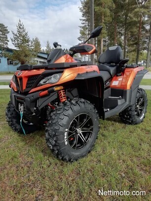 CFMoto C Force 2020, ,